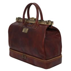 Geanta Voiaj Barcellona Tuscany Leather1
