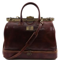 Geanta Voiaj Barcellona Tuscany Leather0