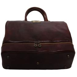 Geanta Voiaj Barcellona Tuscany Leather2