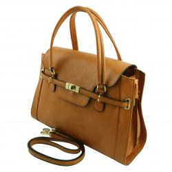 Geanta Dama NeoClassic Tuscany Leather0