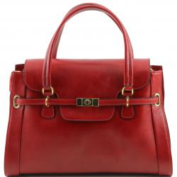 Geanta Dama NeoClassic Tuscany Leather
