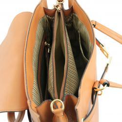 Geanta Dama NeoClassic Tuscany Leather3
