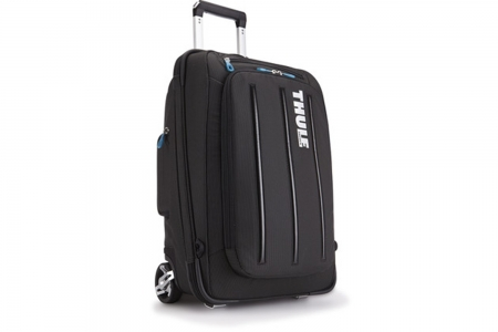 Rucsac cu role Thule Crossover 38L - on Black