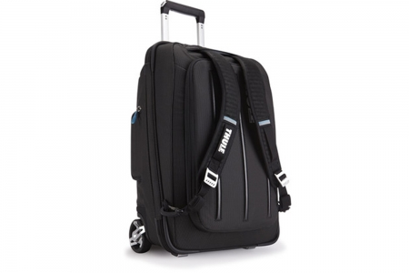 Rucsac cu role Thule Crossover 38L - on Black1