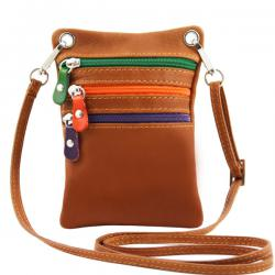 Borseta Dama Tuscany Leather