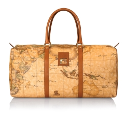 GEO CLASSIC TRAVEL BAG 5 Alviero Martini0