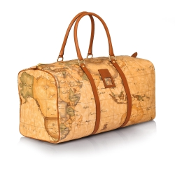 GEO CLASSIC TRAVEL BAG 5 Alviero Martini1