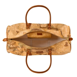 GEO CLASSIC TRAVEL BAG 5 Alviero Martini2