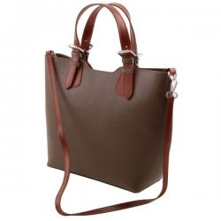 Geanta Dama Tuscany Leather1