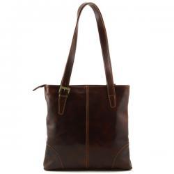 Geanta Dama Sabrina Tuscany Leather1