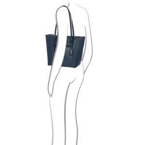 Geanta de Umar X-bag Pelle Medium Bric`s3