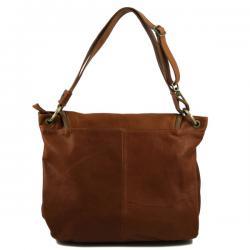 Geanta Messenger Tuscany Leather4