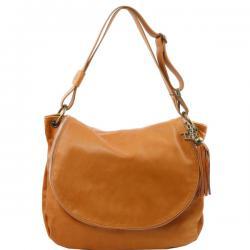 Geanta Messenger Tuscany Leather0