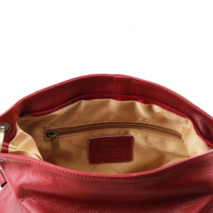 Geanta Messenger Tuscany Leather2