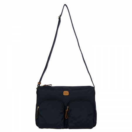 Geanta Messenger X-BAG0