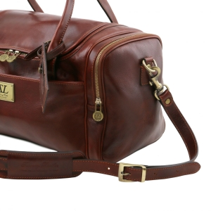 Geanta Voyager Tuscany Leather2