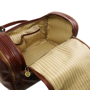 Geanta Voyager Tuscany Leather7