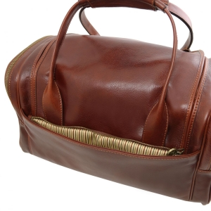 Geanta Voyager Tuscany Leather5