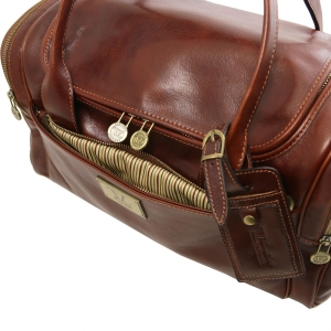 Geanta Voyager Tuscany Leather8