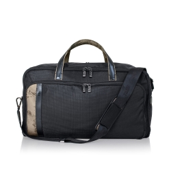 MEDIUM WORK WAY TORTORA TRAVEL BAG Alviero Martini0