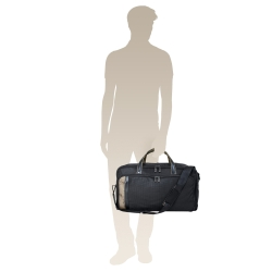 MEDIUM WORK WAY TORTORA TRAVEL BAG Alviero Martini3