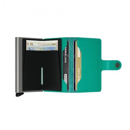 Miniportofel Crisple Emerald2