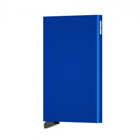 Portcard Blue