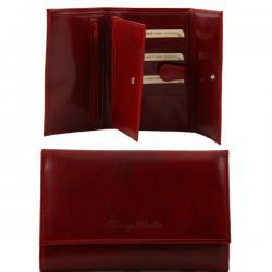 Portofel Dama Tuscany Leather