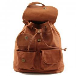 Rucsac Piele Seoul Tuscany Leather