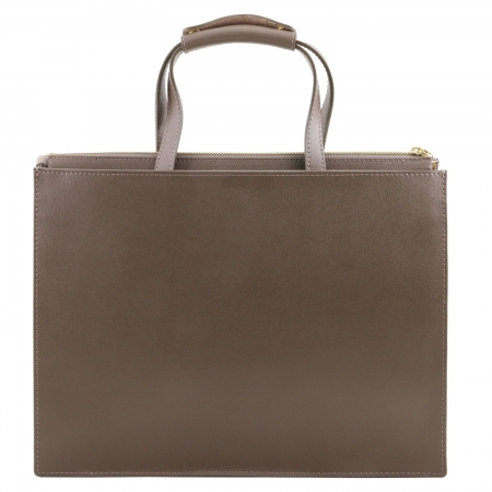 Servieta Palermo Saffiano - Tuscany Leather1