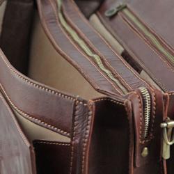Servieta Piele Taormina Tuscany Leather2