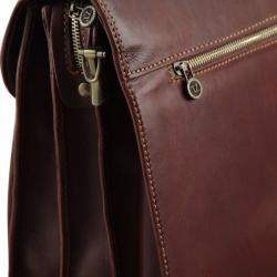 Servieta Piele Taormina Tuscany Leather3