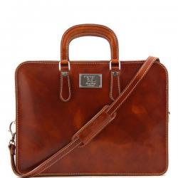 Servieta Piele Alba Tuscany Leather1
