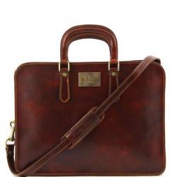 Servieta Piele Alba Tuscany Leather0