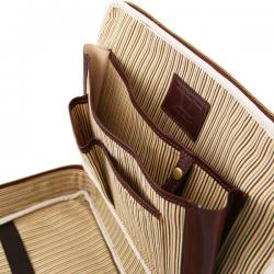 Servieta Piele Vicenza Tuscany Leather4