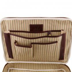 Servieta Piele Vicenza Tuscany Leather5