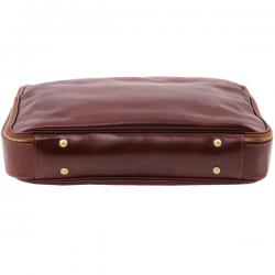 Servieta Piele Vicenza Tuscany Leather2