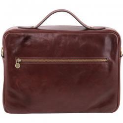 Servieta Piele Vicenza Tuscany Leather1