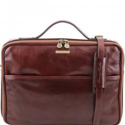 Servieta Piele Vicenza Tuscany Leather0