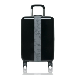 Troler Cabina Solid Case