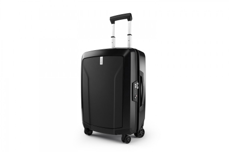 Troler Thule Revolve Wide-body Carry On Spinner Black1
