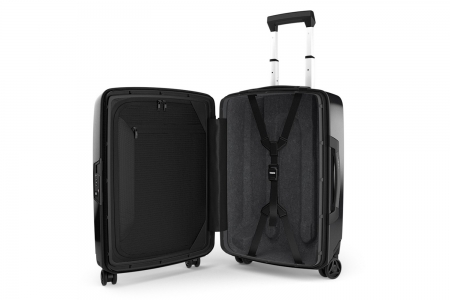 Troler Thule Revolve Wide-body Carry On Spinner Black7