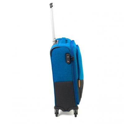 Troler Cabina Adventure Spinner 4R1