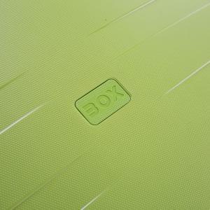 Troler Cabina BOX 2.05