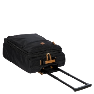 Troller cabina extensibil 2 roti X Travel Bric's4