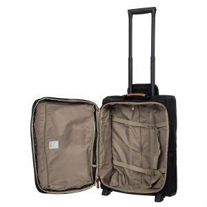 Troller cabina extensibil 2 roti X Travel Bric's1