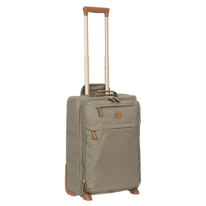 Troller cabina extensibil 2 roti X Travel Bric's0