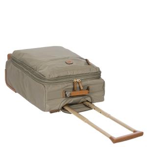 Troller cabina extensibil 2 roti X Travel Bric's3