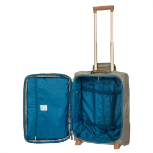 Troler cabina extensibil 2 roti X Travel Bric's4