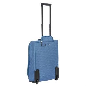 Troller cabina extensibil 2 roti X Travel Bric's2